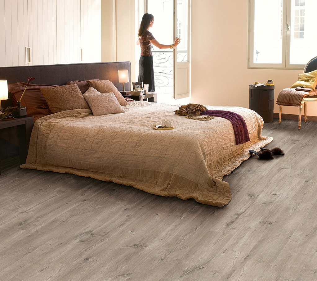 Quick Step Flooring Reviews - House Care Guide